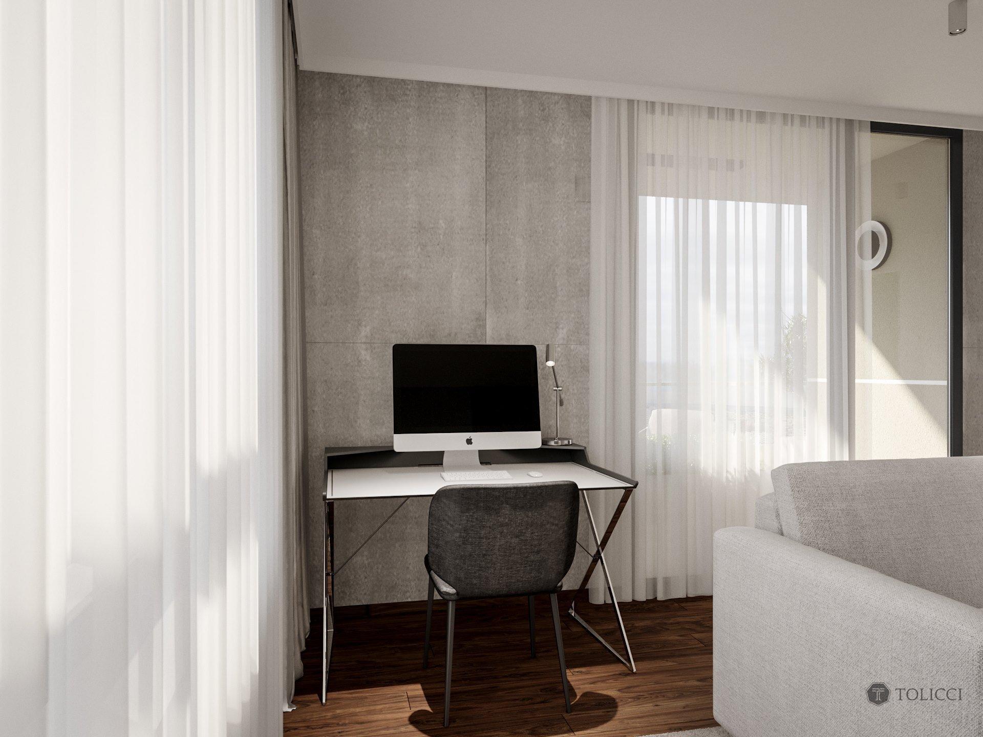 Apartmán v Bratislave
