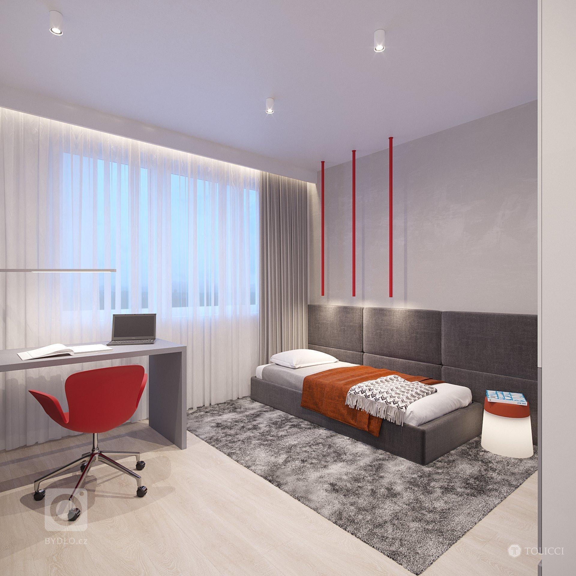 Vzorový byt v Bratislave