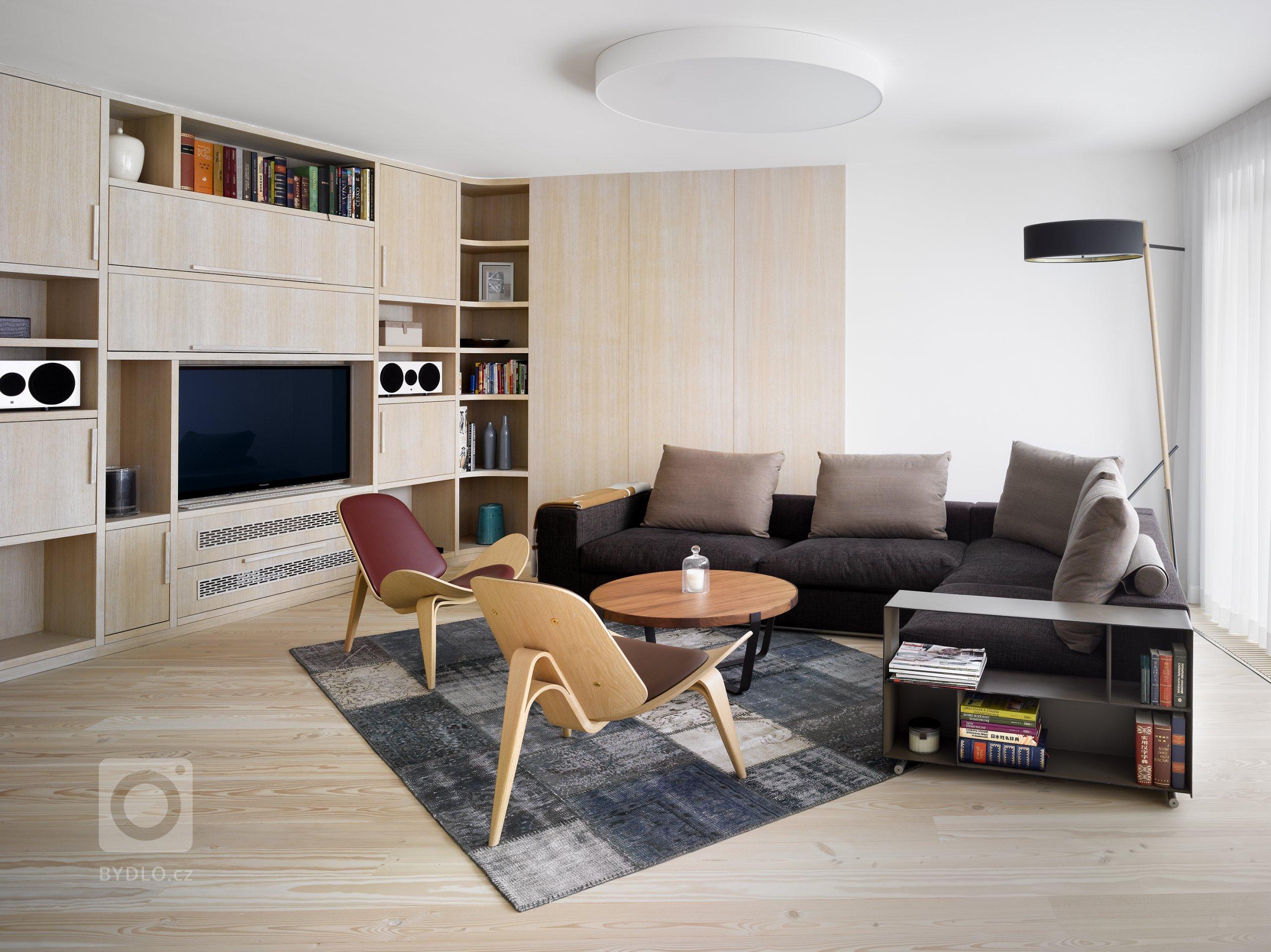 Byt v rezidenčním projektu Lannova se může pyšnit použitím luxusních materiálů, jako je například onyx a nebo čalouněním stěny pravou kůží. Kvalitní materiály…