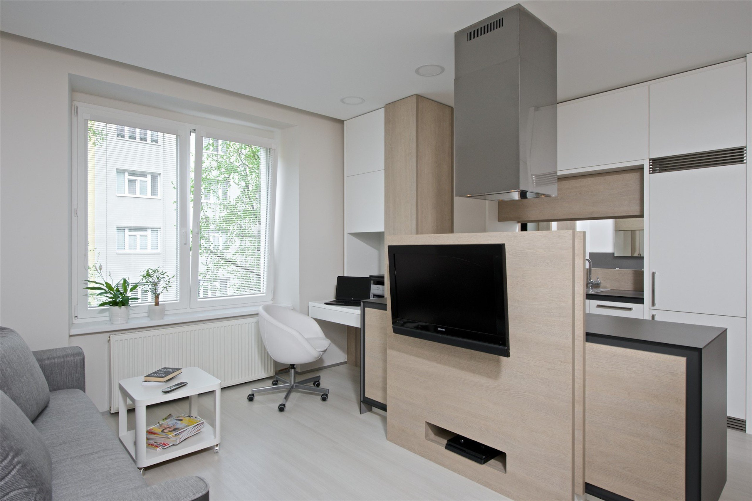 Mladý pár si koupil svůj první byt, a to vpěkné rezidenční čtvrti vblízkosti centra Brna. Jednalo se ojednotku sdispozicí 2+kk v&nbsp…