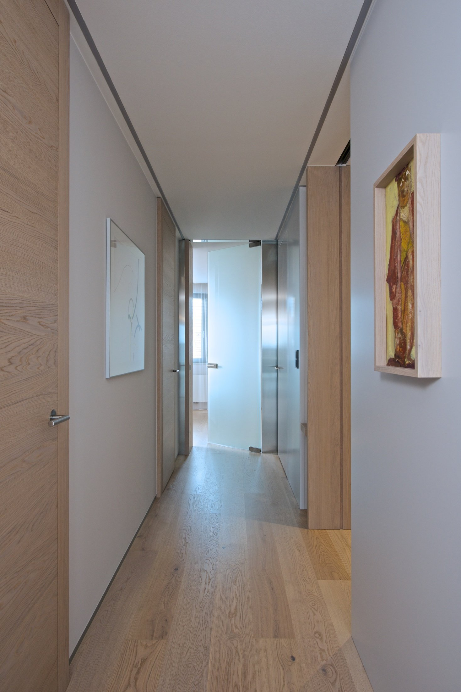 Kultivovaný, harmonický a velmi příjemný pár se rozhodl pořídit si bydlení vjednom zhorních pater nově vznikajícího komplexu. Líbilo se jim místo i…