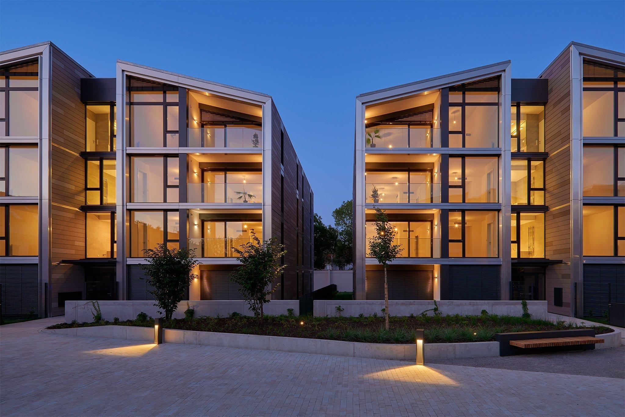 Projekt situovaný poblíž přírodní rezervace Divoká Šárka nabídne reprezentativní byty v kompletně zrekonstruované barokní budově a další bytové jednotky v pěti…