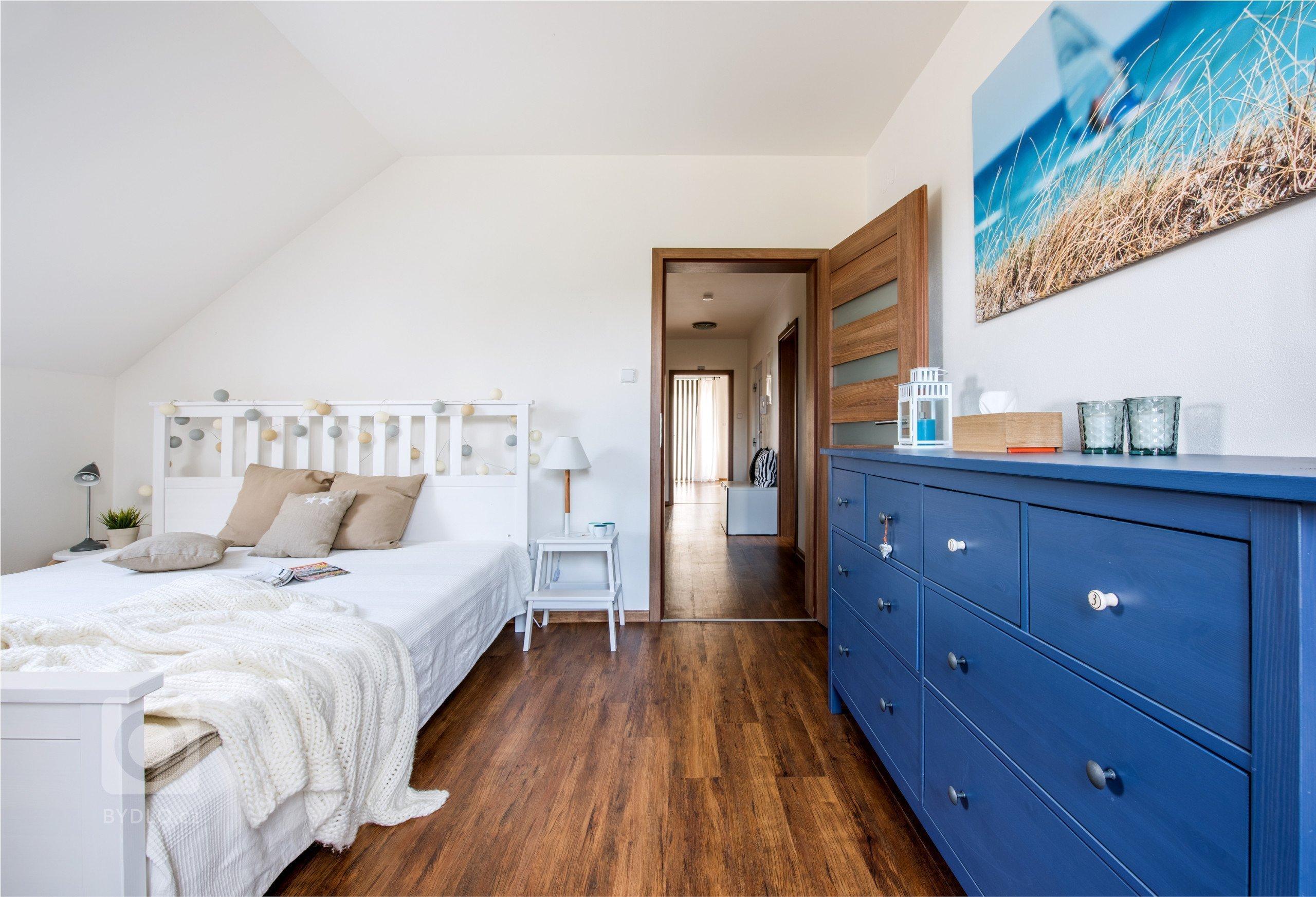 Realizace ložnice