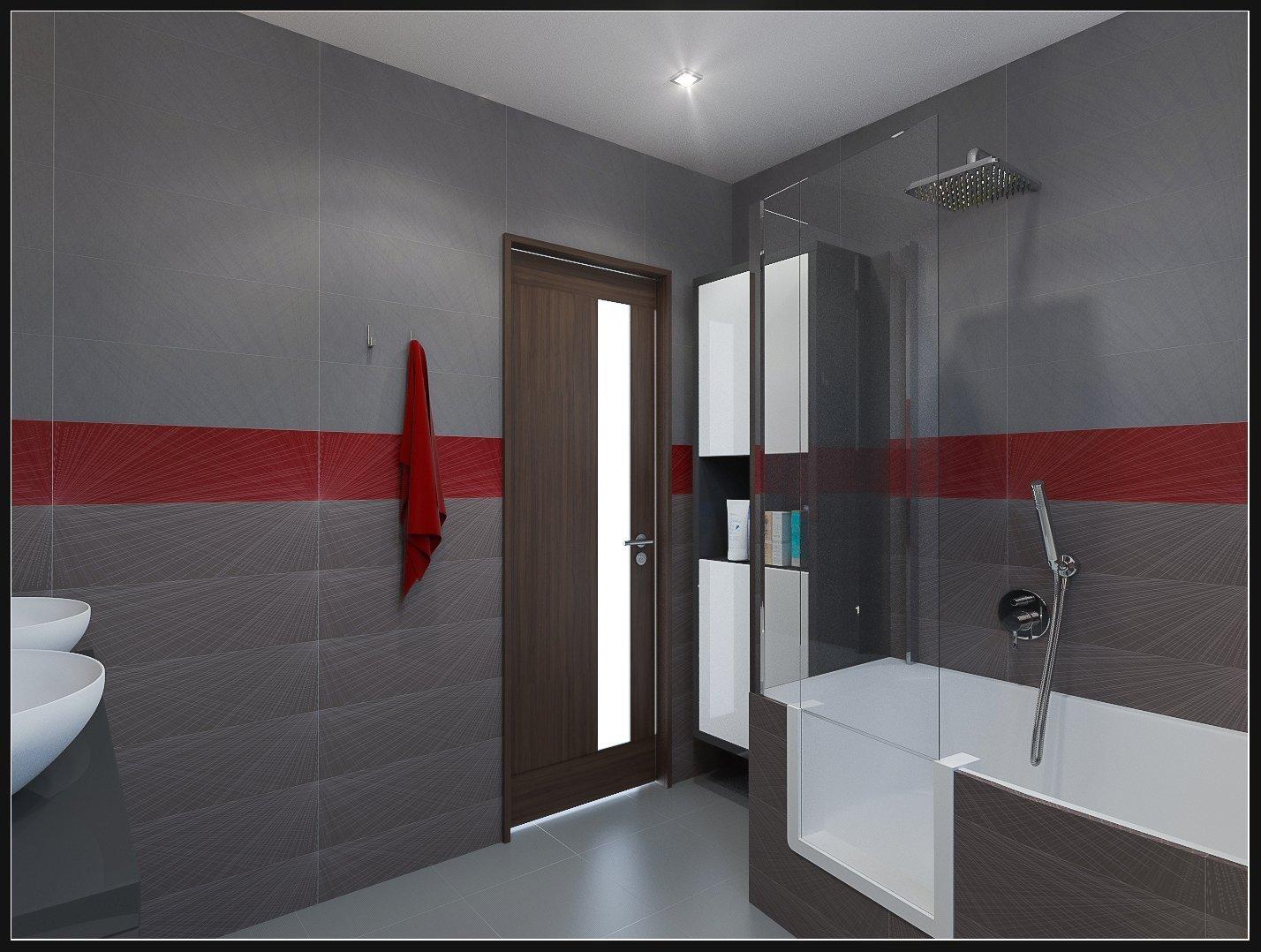 Máte problém s nedostatkem místa, kvůli kterému není možné mít vanu i sprchový kout v koupelně současně? Řešením je vana vybavená dvířky který umožňují pohodlný vstup do vany. Zároveň brání úniku vody při sprchování či koupání do prostor koupelny.