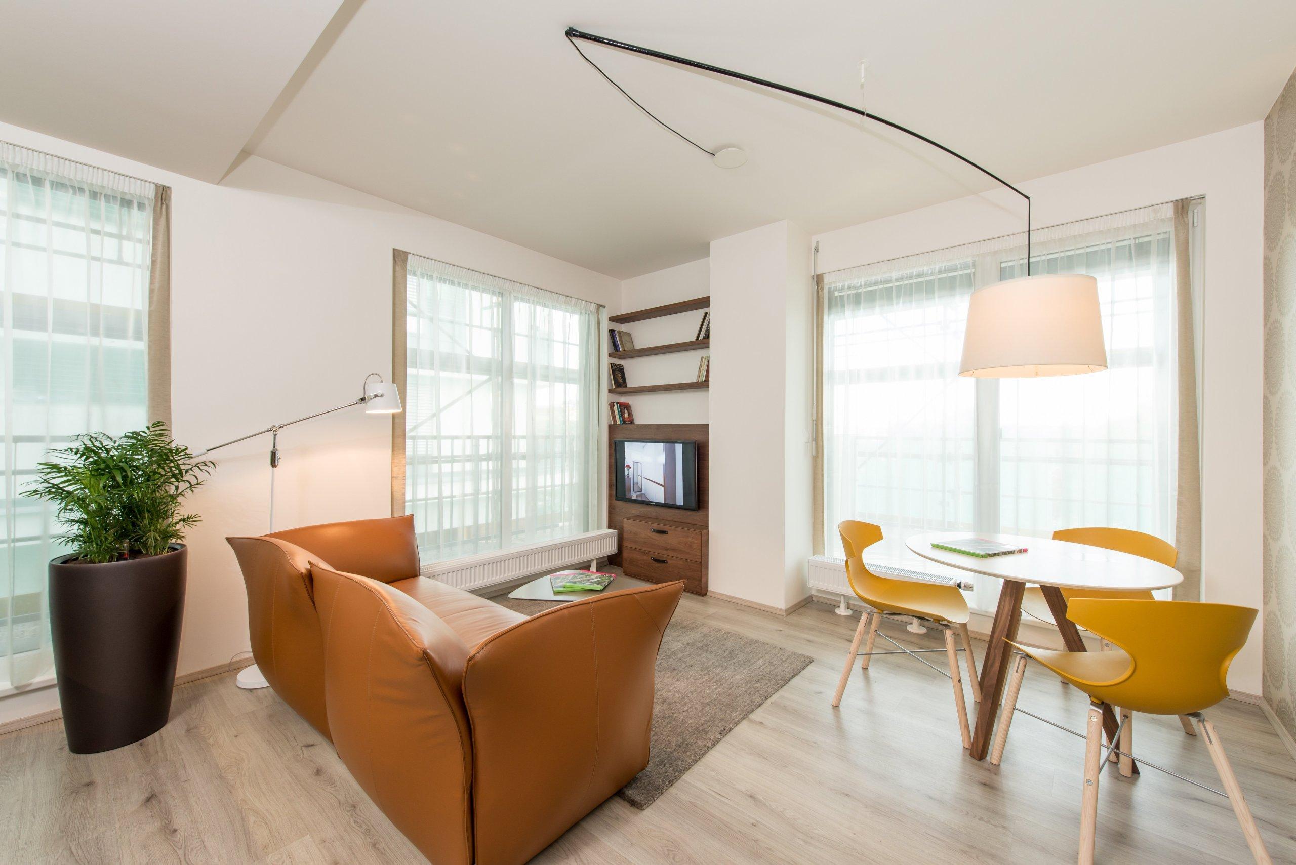 Pro společnost Sidi Gropu jsme vybavili vzorový byt v projektu ByTy Malešice. Ze standardů podlah, dveří a koupelen jsme vybrali šedavé odstíny tak abychom na…