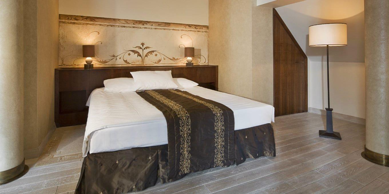 Mamaison Hotel Regina, Warszaw