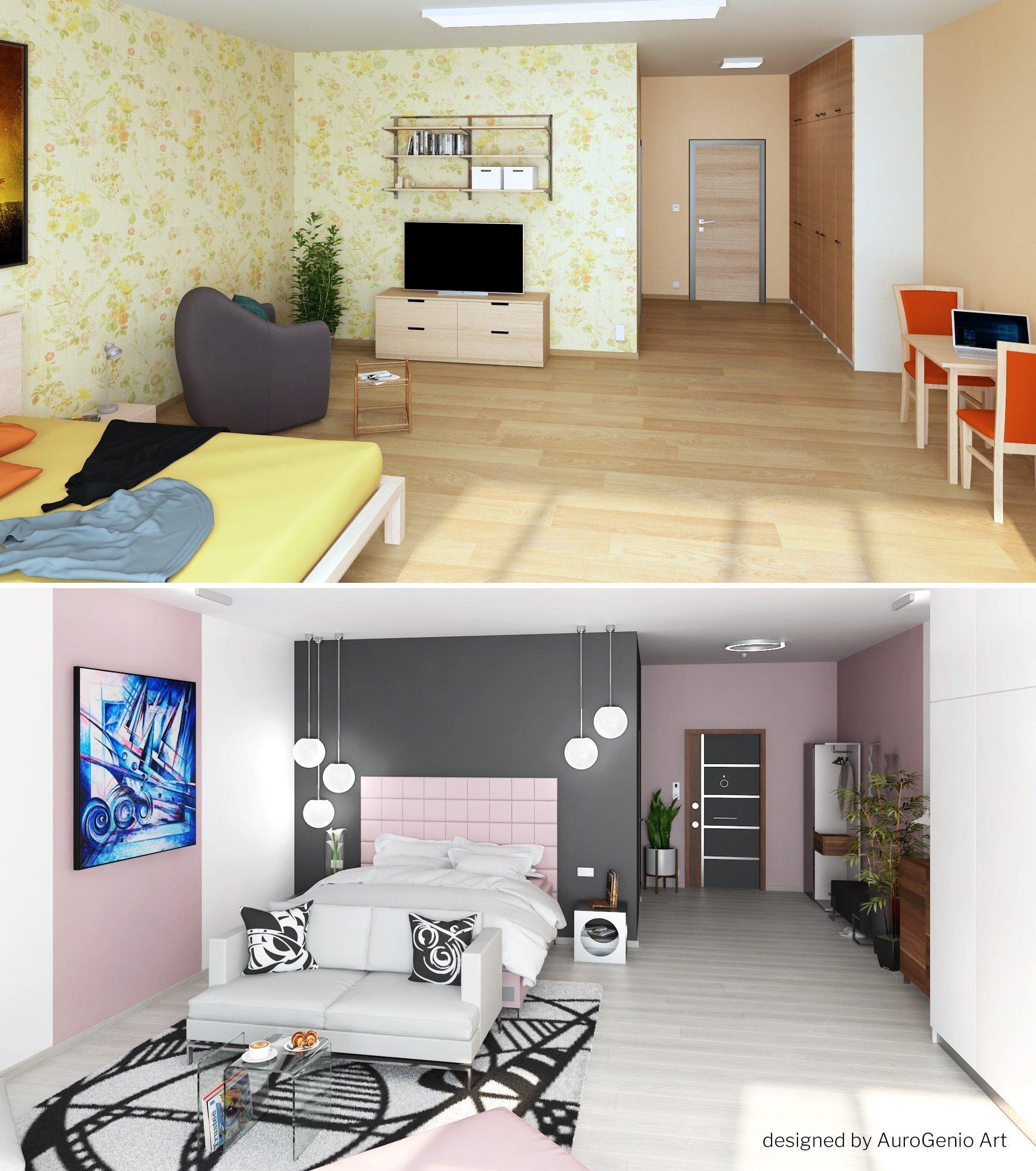 Bydlíte v garsonce či jiném malometrážním bytě a necítíte se v něm? Pak je čas na změnu. Nemusíte si hned pořizovat jiné bydlení, stačí malý byt upravit tak,…