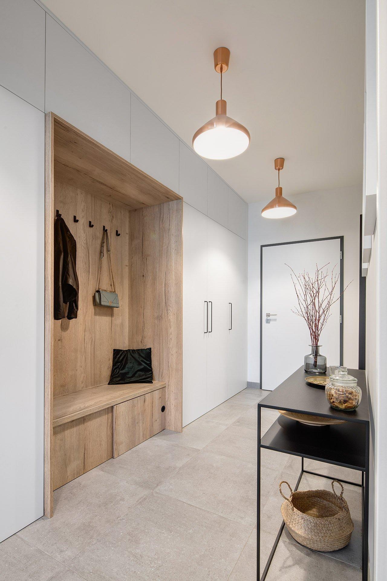 Jedná se o kompletní návrh interiéru bytu o velikosti 3+kk v develeperském projektu nedaleko Prahy. Klienti se na mě naštěstí obrátili včas, a tak jsme…