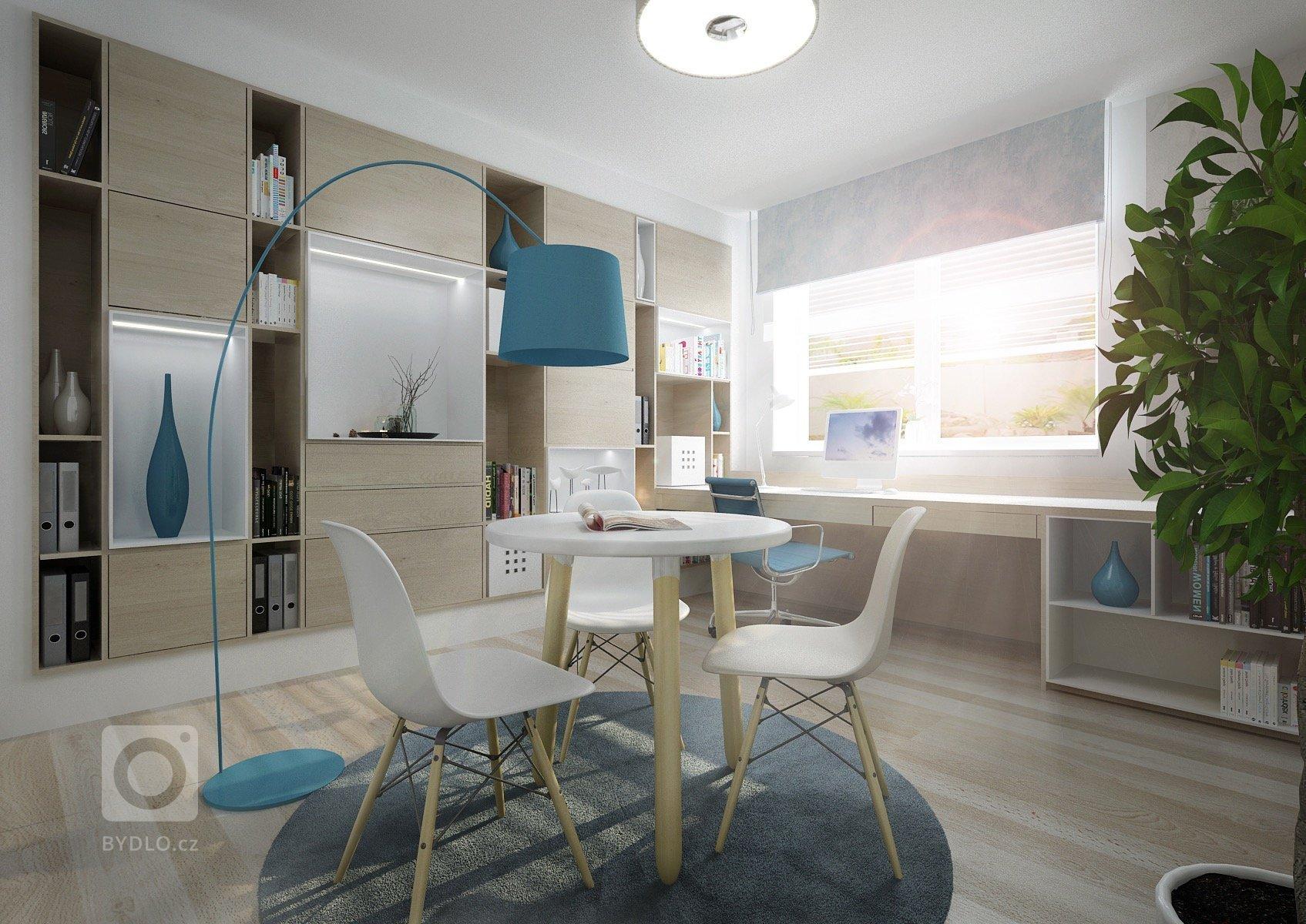 Rozsáhlejší projekt na návrh designu rodinného domu spodkrovím, ve kterém se ukrývá malé, ale o to útulnější welness. Celý dům je navržený v&nbsp…