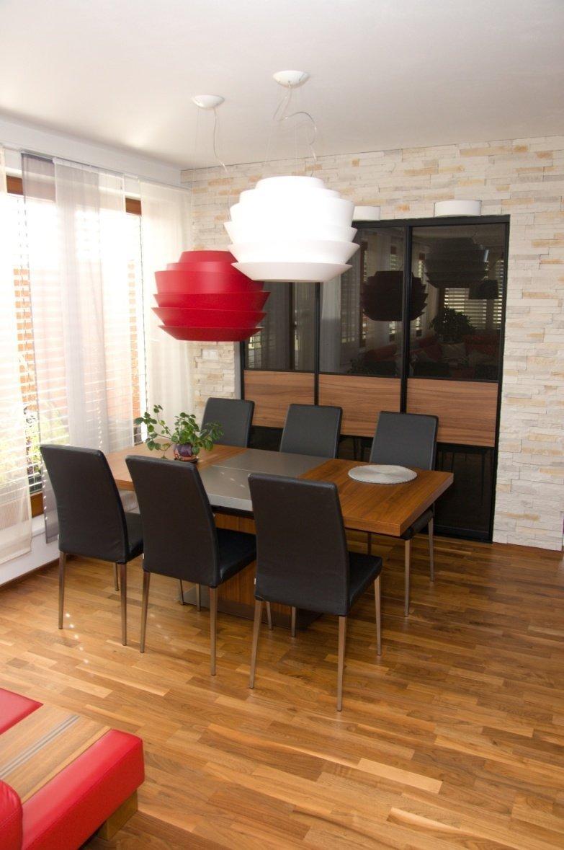 Redesign obývacího pokoje