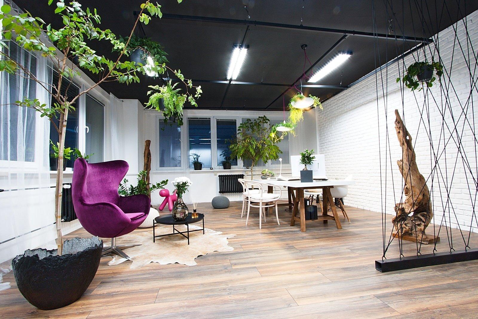 Design kancelář
