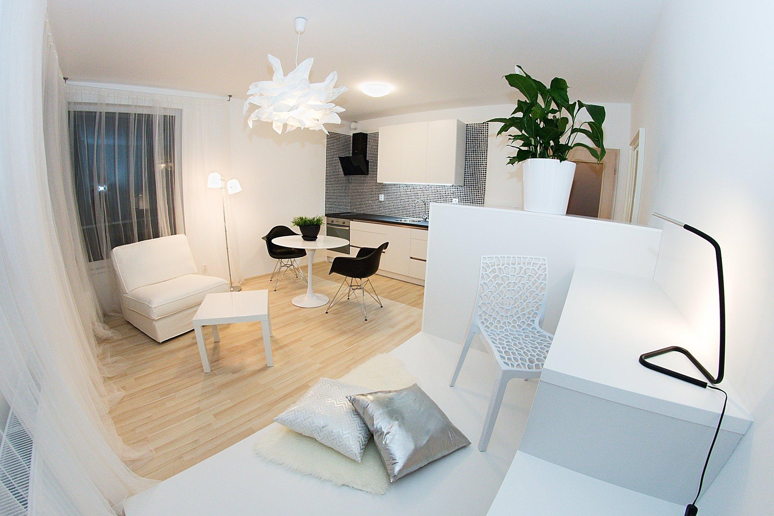 Malý velký byt