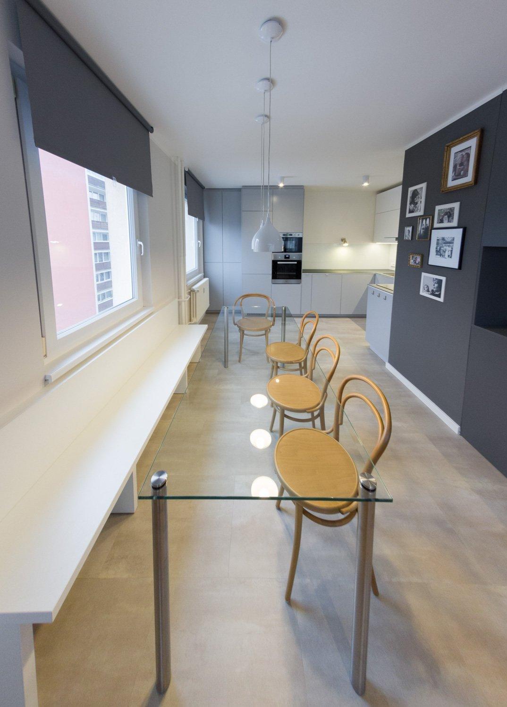 Majitelé mi svěřili kompletní rekonstrukci od návrhu až po realizaci. Smyslem celého projektu bylo umožnit majitelům tři základní hodnoty budoucího bytu. 1.…