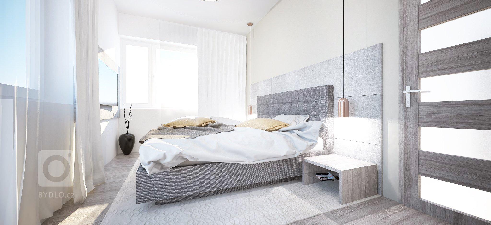 Projekt mezonetového bytu v Brezne. Ide o projekt priestorovo veľkorysého mezonetu s výbornou dispozíciou a jasnou diferenciáciou jednotlivých zón. V…