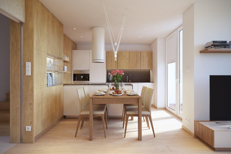 Projekt rodinného domu v Banskej Bystrici, kde som vypracoval vizualizácie pre štúdio ZUWE s.r.o., ktoré riešilo návrh domu. Projekt sme začali riešiť návrhom…