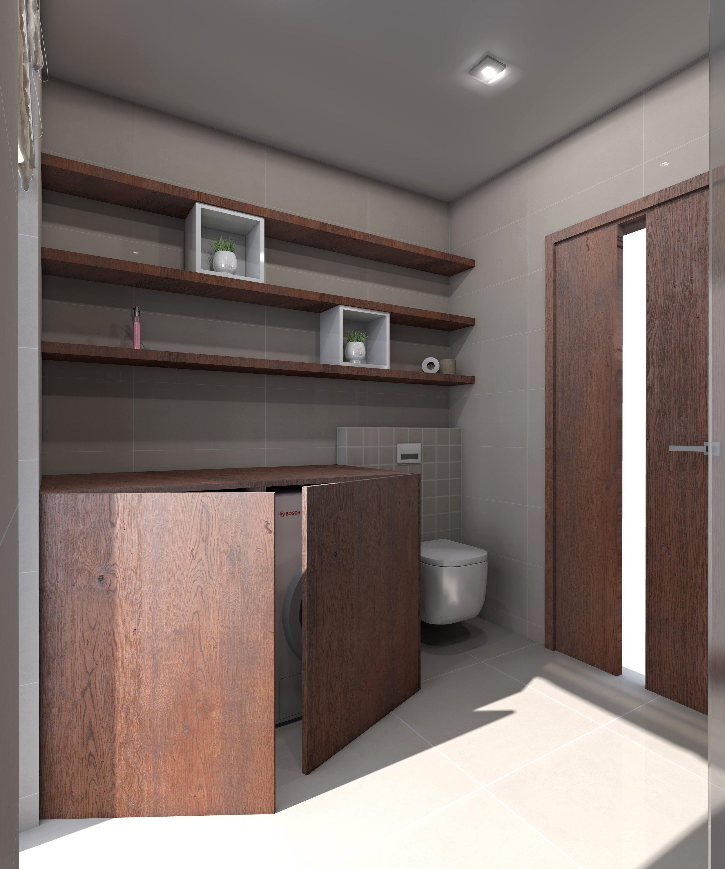 Koupelna, Sadská