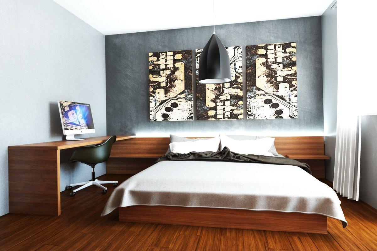 Rekonstrukce bytu 3+1 v Ostravě Výškovicích. Kompletní úprava dispozice. Bourání příček, zhotovení nových průchodů, zvětšení jádra. Komplexní návrh s realizací…