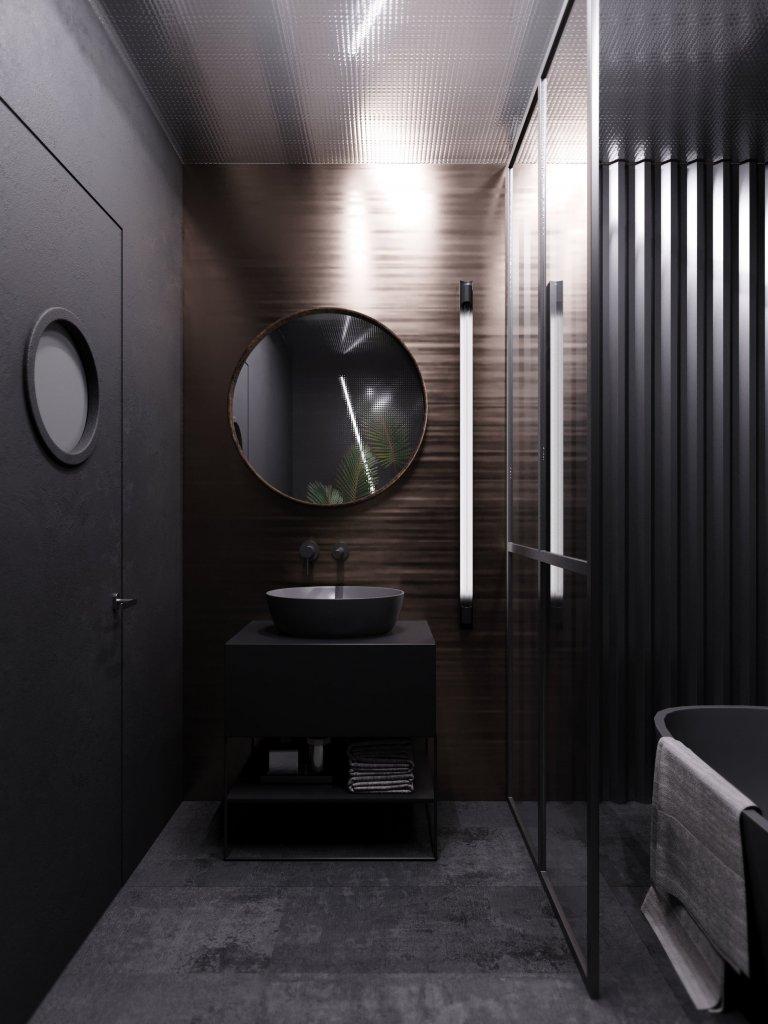 Koupelna Plzeň
