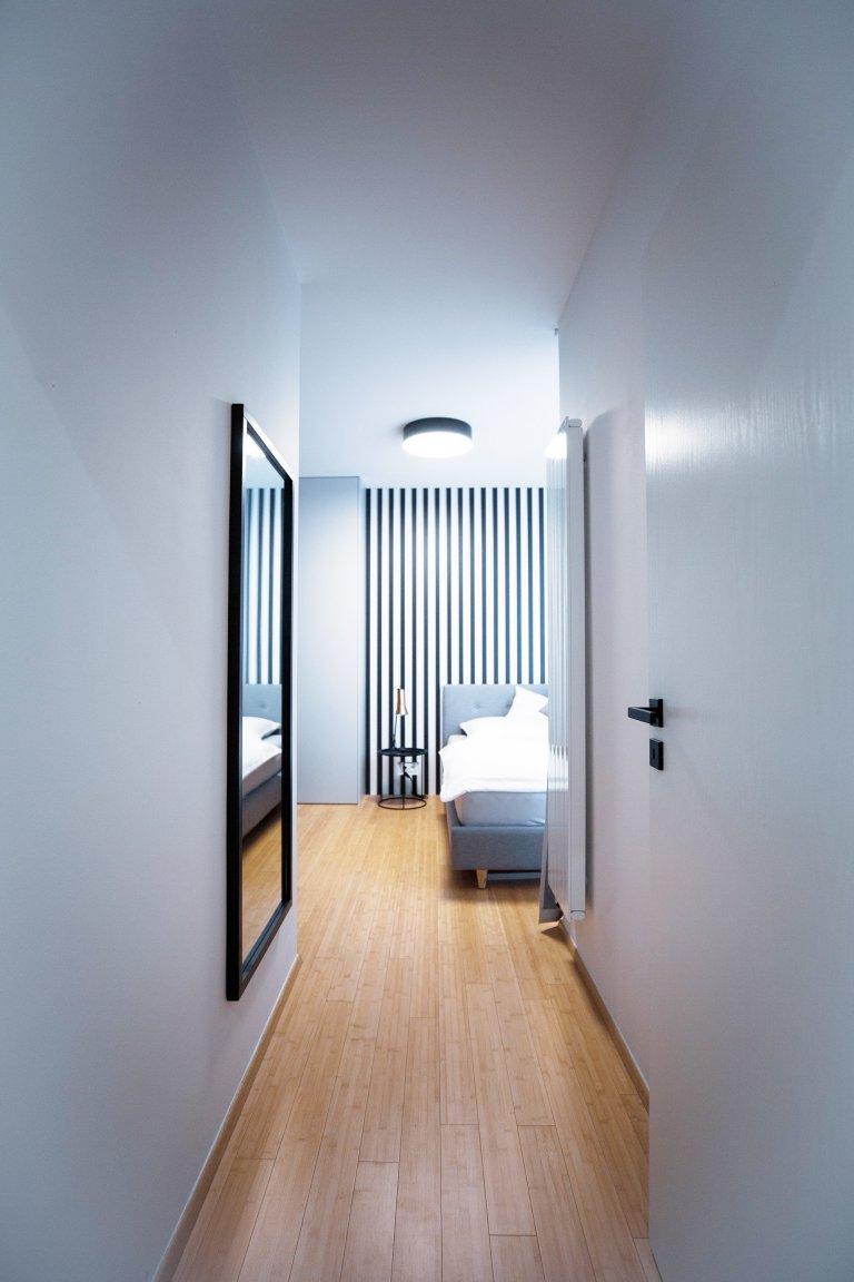Architect: 2prostory Location: Prague, Czech Republic Project Year: 2018 Area: 75m²