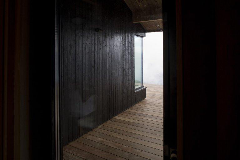 Tento nápad pochází z dílny norských architektů z Osla, ze studia Arkitektværelset. Norové vědí, co je zima, a tak jejich díla mohou být skvělou inspirací i do chladnějších končin u nás.