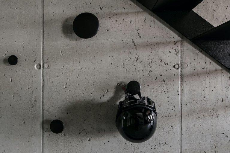 Loft v obnovené Mlynici