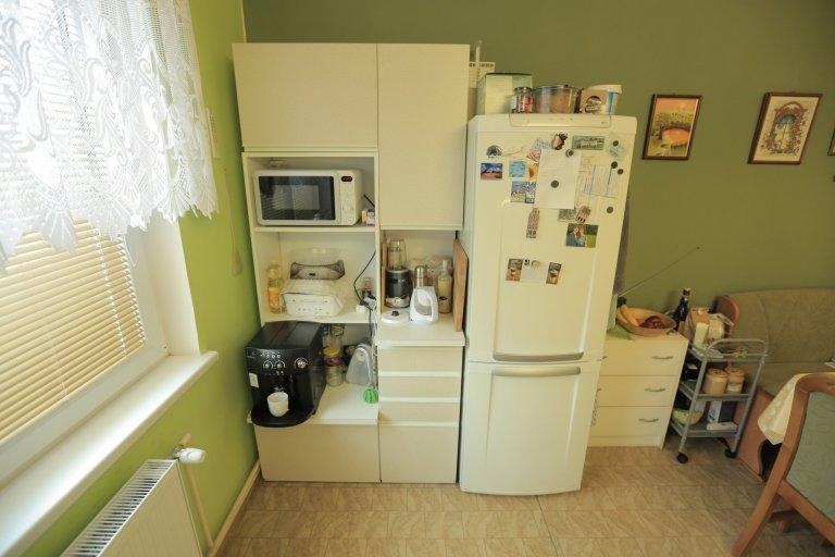 Nová kuchyně jako dárek od rodiny