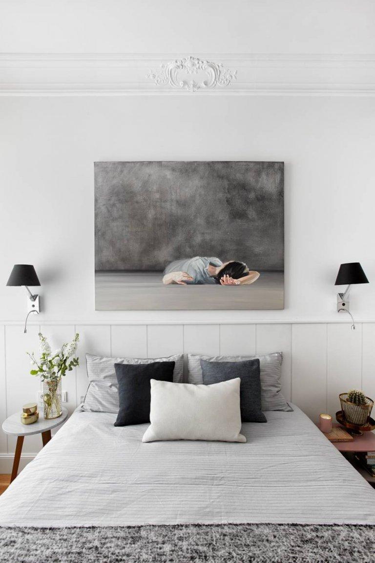 Svěží eklektické bydlení