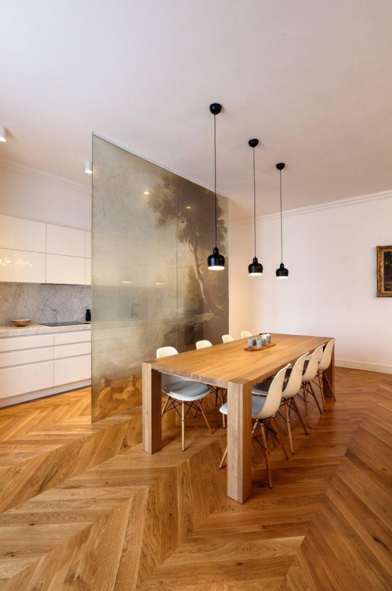 Klidná rezidenční čtvrť pražské Bubenče dnes patří mezi vyhledávané obytné části Prahy. Perfektní dostupnost služeb, infrastruktury igenius loci celé…