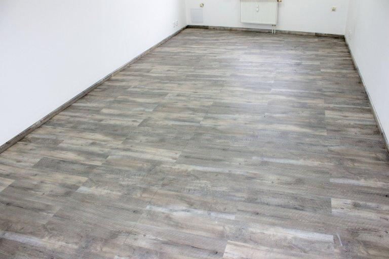 Vinylová podlaha BUKOMA pro kancelářské prostory