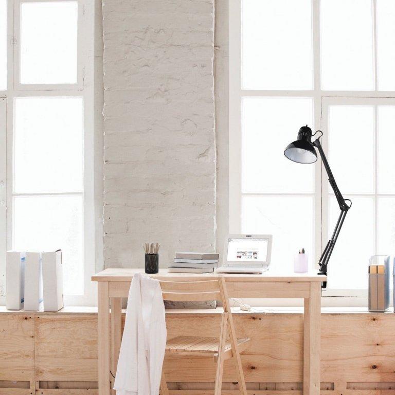 Vychytávky pro osvětlení home office