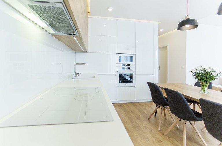 Realizácia bytu v Slnečniciach IV