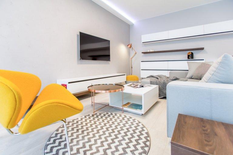 Realizácia bytu v centre Bratislavy