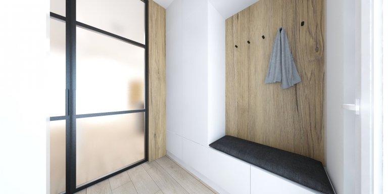 Interiér rodinného domu v Šali sme obliekli do nového šatu. Dizajnové riešenie galérie prepája obe podlažia domu a celý interiér je navrhnutý v jednotnom…