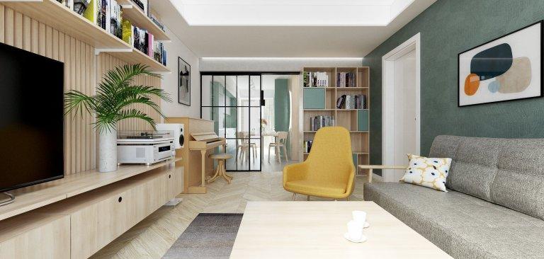 3-izbový byt v Trnave