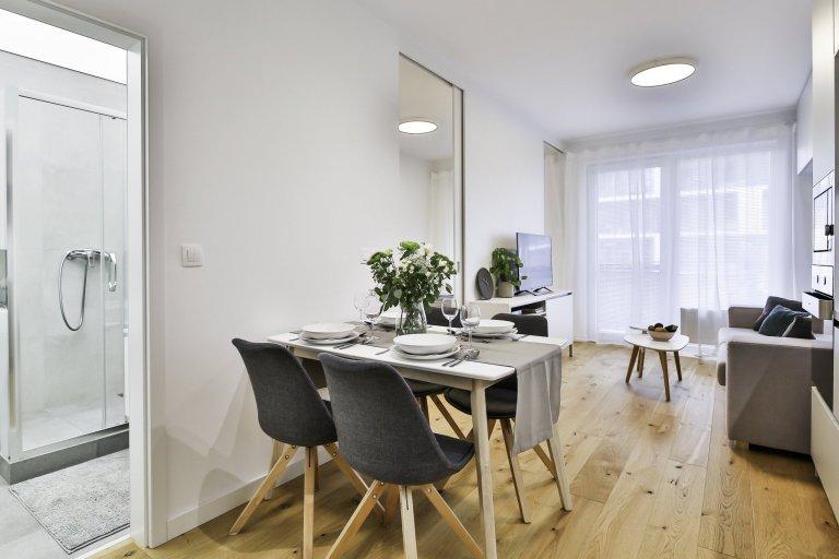 Realizácia 1,5-izbového bytu v Slnečniciach