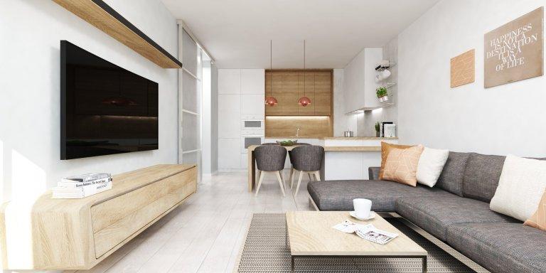 3-izbový byt v projekte Čerešne v Bratislave