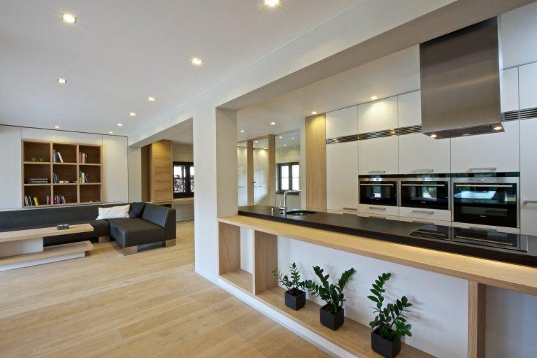 Víkendový byt v Šindlově