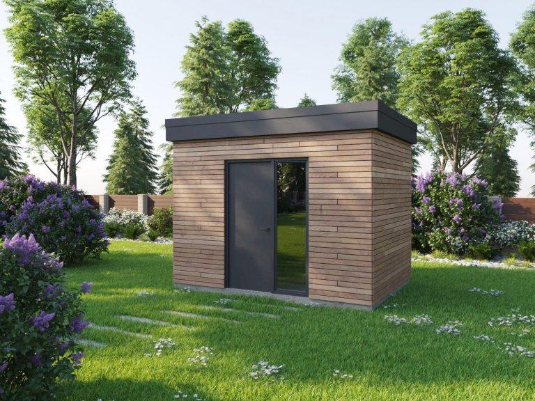 Zahradní domek Easy 9