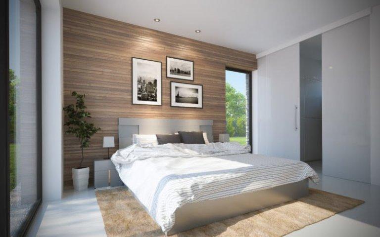Vysněná ložnice