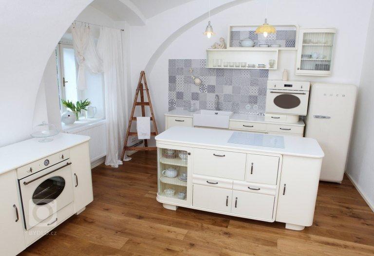 Babiččina kuchyň