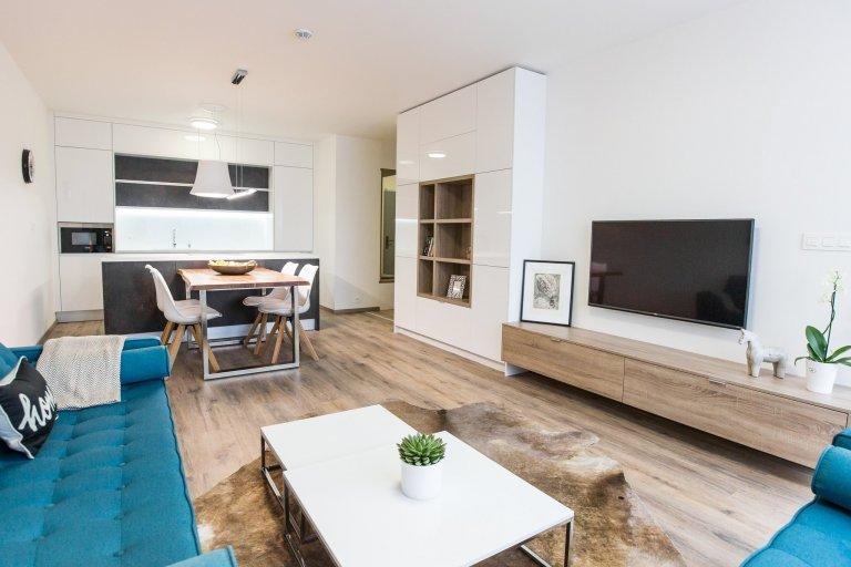 Vzorový byt v projekte Malé Krasňany