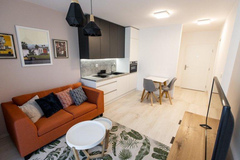 Jednoizbový byt - Malé Krasňany