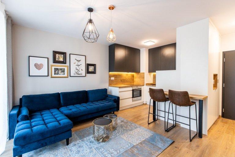 Moderné mestské bývanie - Urban Residence