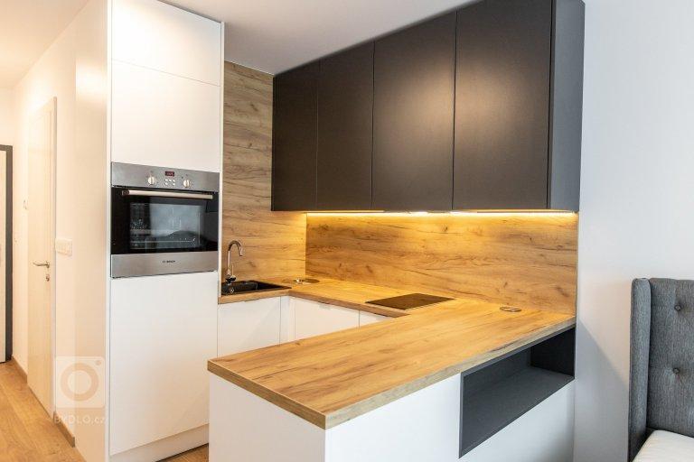 Apartmán v Urban Residence