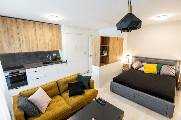Apartmán v Malých Krasňanoch