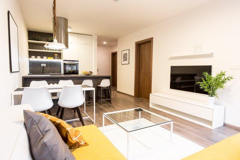 Moderný 2-izbový byt