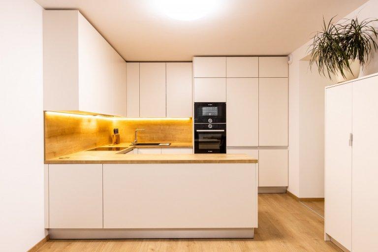 Realizácia bytu - Malé Krasňany