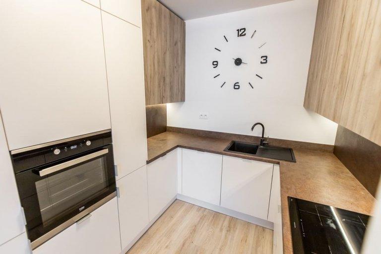 Realizácia kuchyne a vstavaných skríň