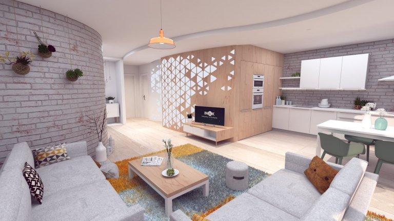 Slnečný byt
