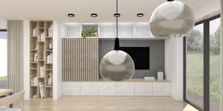 Elegantní bydlení